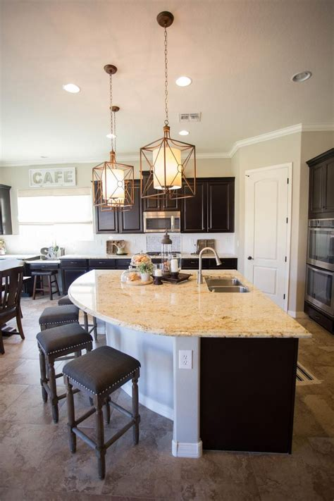 large kitchen remodel  sunning   needed
