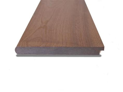 Hardwood Window Cill by 25mm X 225mm Hardwood 9 Quot Window Board Bull Nose