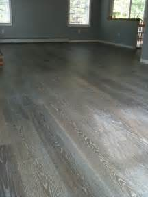 gray stained wood floors robobrien me