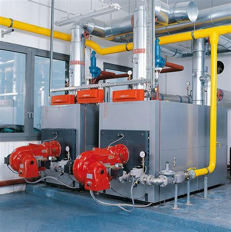 Отопление производственных помещений и предприятий виды схемы и нормы СНиП