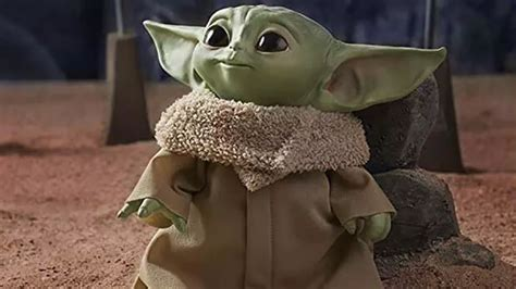George Lucas met Baby Yoda and the results were adorable ...