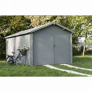 Dimension Garage 1 Voiture : garage carport abri voiture leroy merlin ~ Dailycaller-alerts.com Idées de Décoration