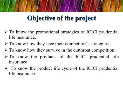 Icici lombard general insurance company limited sector 08 involvements. ICICI prudent life insurance