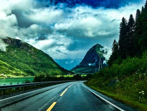 Norway Road Trip Itinerary: An Epic Self Drive Adventure ...