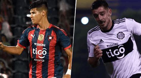 Cerro Porteño vs. Olimpia EN VIVO Y EN DIRECTO por la ...