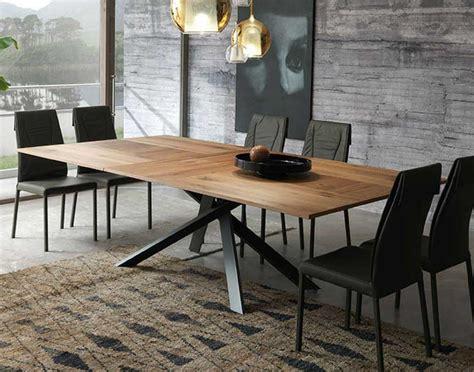 tavoli da sala da pranzo excellent tavolo da pranzo per soggiorno with salotto con