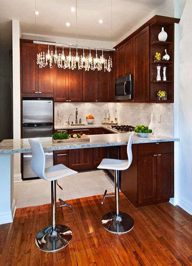 ideas  cocinas pequenas  cocinayreposteros blogspotcom tiny kitchen  small spaces