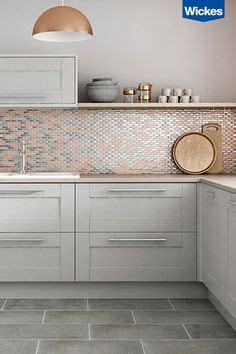 pink tiles kitchen bodbyn grey kitchen bodbyn grey gray and 1504