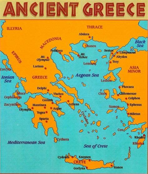 youre travelling  greece youre  curious