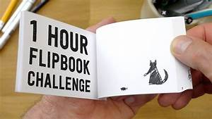 9  Interesting Diys To Make A Flipbook