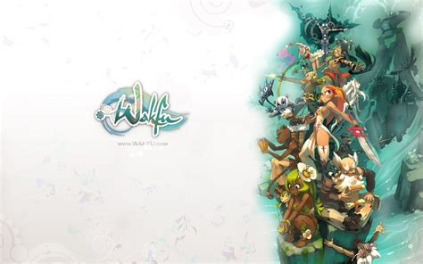 Wakfu Anime Wallpaper - wakfu wallpapers wallpaper cave