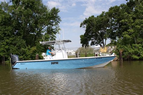 Gravois Aluminum Boats by Gravois 24 25 Or 26 Bay The Hull Boating And