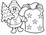 Coloring Christmas Pages Printable Wallpapers9 Printables sketch template