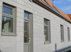Bardage Fibre Ciment : bardage eternit etercolor tectiva en clin ext rieur ~ Farleysfitness.com Idées de Décoration