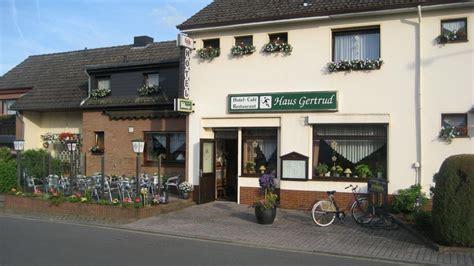 Hotel Haus Gertrud, Simmerath, Inclusief Beoordelingen