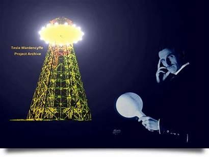 Tesla Nikola Energia Radiant Sem Wardenclyffe Eletricidade
