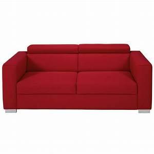 Canape droit pas cher promo et soldes la deco for Tapis rouge avec canapé 2 places tissu taupe