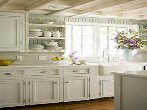 French Country Cottage Kitchen Ideas French Country ...