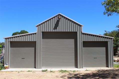 Rural Sheds by Barns Rural Sheds Ranbuild