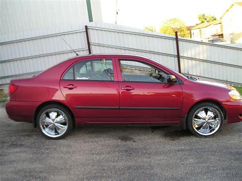 • toyota corolla fielder за 250 тыс! kadoster26 2005 Toyota Corolla Specs, Photos, Modification ...