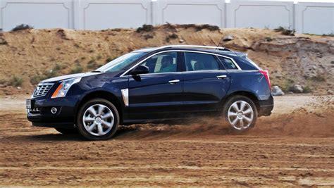 2014 Cadillac Srx Reviews And Rating