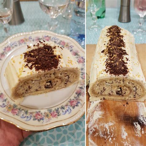 hervé cuisine buche de noel recette de fêtes la bûche tiramisu par hervé cuisine