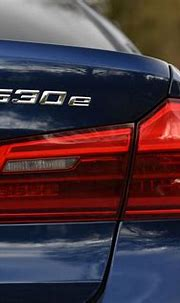 BMW 530e hybrid reliability & safety   DrivingElectric
