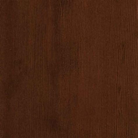 Clopay 4 in. x 3 in. Wood Garage Door Sample in Fir with