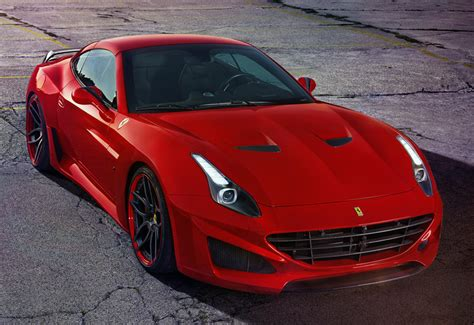 ferrari california  car  catalog
