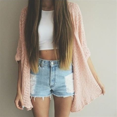 Tumblr Outfits Outfit and Crop tops on Pinterest