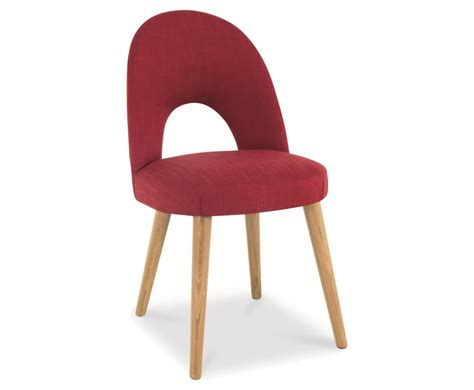 Why Buying The Red Upholstered Dining Chairs Is A Sensible