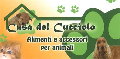 La Casa Cucciolo accessori per animali tuscolana casa cucciolo