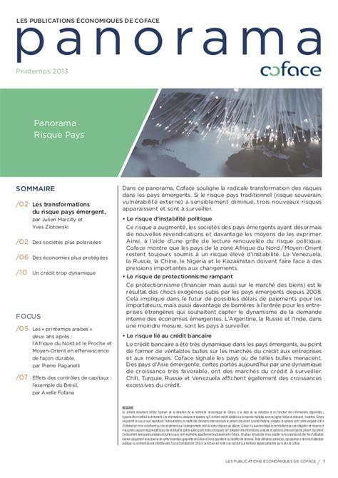 suez environnement si鑒e social panorama risques 201303