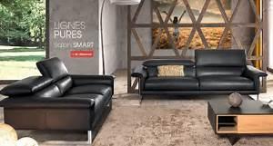 Mobilier De France Canapé : canap s fauteuils de relaxation marseille la valentine ~ Melissatoandfro.com Idées de Décoration