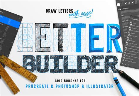 Letter Builder by Letter Builder Design Cuts