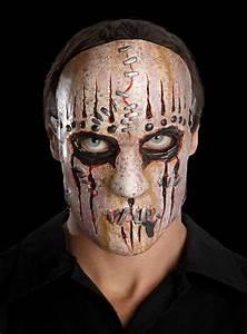 Slipknot Joey Mask - maskworld.com