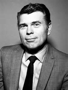 Barry Nelson James Bond's Actor