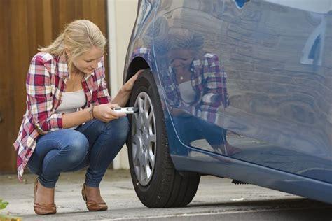 Digital Tire Gauge Automobile Precision Car Tyre P 8