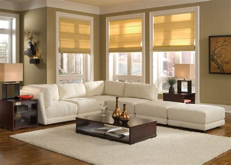 Decorating Ideas For Living Rooms With Sectionals by White Sofa Design Ideas Pictures For Living Room