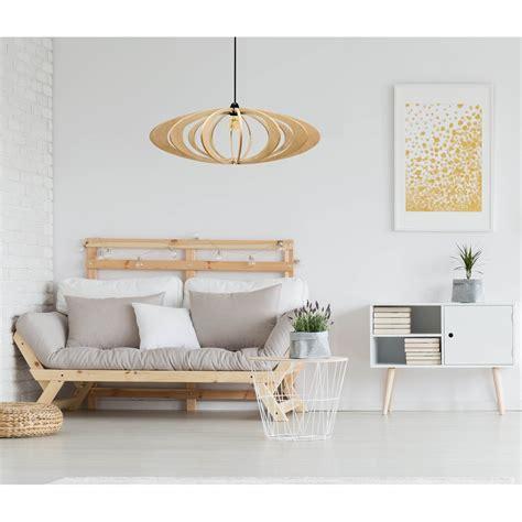 Voir plus d'idées sur le thème abat this versatile lantern will add a soft natural focal point to any room in your home, you can also add. Suspension abat-jour bois design d70cm   Nature & Découvertes
