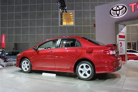 Toyota Corolla Gas Mileage