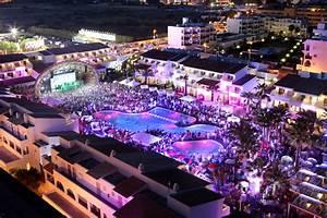 Ushuaïa Ibiza Beach Hotel, Playa d'en Bossa, Ibiza Ibiza Spotlight