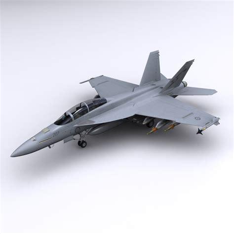 F Super Hornet Fighter 3ds