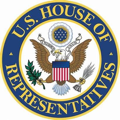 Representatives States United Wikipedia Seal