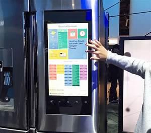Samsung Family Hub Refrigerator & AddWash Appliances - The