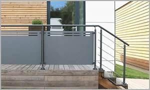 Garde Corps Fenetre Brico Depot : kit terrasse brico depot veranda ~ Nature-et-papiers.com Idées de Décoration