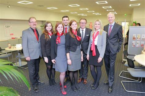 Santander Bank Karriere by Auszubildende Als Filialleiter In Der Santander Consumer Bank