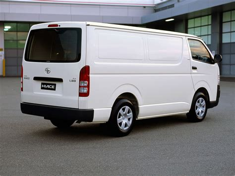 Toyota Hiace Photo by Toyota Hiace 2012 Review Amazing Pictures And Images