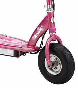 Razor E300s Seated Electric Scooter Reviews