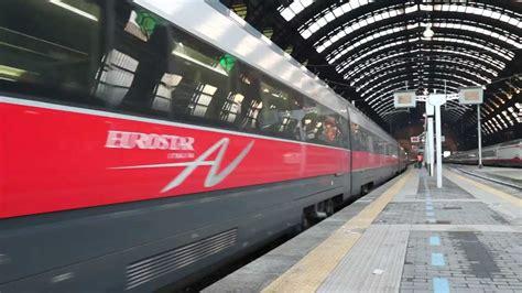 Partenza Da Milano Centrale
